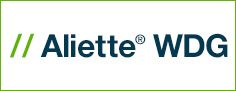 Aliette WDG Production Ornamentals Logo